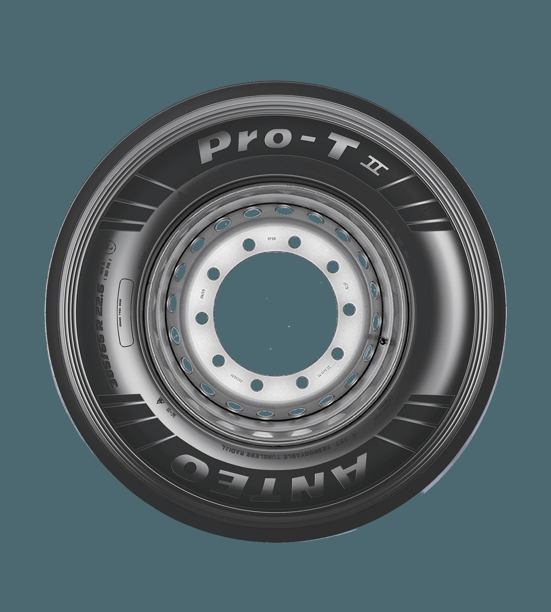 Pro-T II